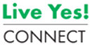 Live Yes! Logo